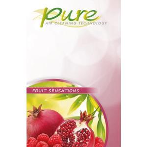 Kapsel Fruit Sensations
