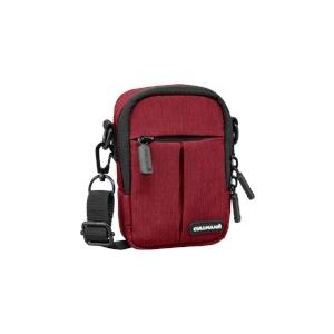 Malaga Compact 300 rot Kameratasche