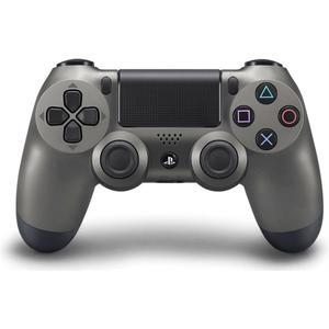 Dualshock 4 Wireless Controller V2.0 - steel black [PS4]