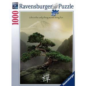 Zen Baum - Puzzle [1000 Teile]