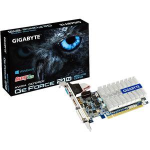 GeForce 210 passiv - 1GB