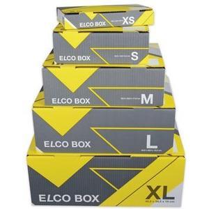 Versandbox Mail-Pack XS 245x150x33 mm