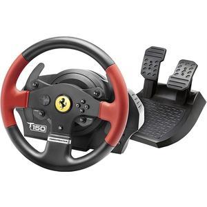 T150 Ferrari Wheel Force Feedback [PS4/PS3/PC]