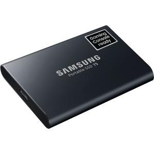 Portable SSD T5 - 1TB - schwarz