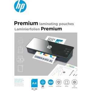 Premium Laminating Pouches, A4, 80 Micron
