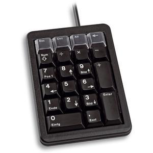 Keypad USB - schwarz