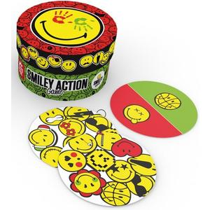 Smiley: Action Game