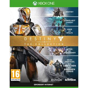 Destiny - The Collection (XboxOne,D)