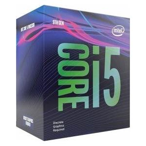 Core i5-9400F (2.90GHz / 9MB) - boxed