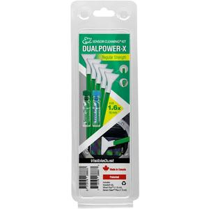 DualPower-X 1.6x Regular Strength MXD100 Green
