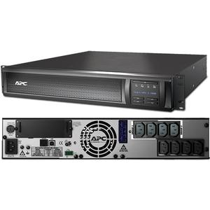 APC Advanced Line UPS Rack/Tower 1500VA 230V with Network Card