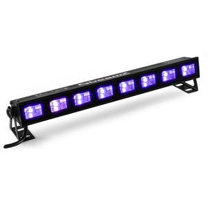 BUV93, LED UV-Bar, 8x 3W, 402mm