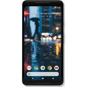 Pixel 2 XL - 64GB - schwarz
