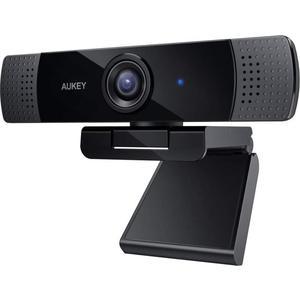 Stream Series 1080p Dual-Mic Webcam