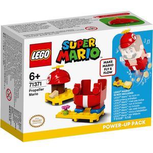Super Mario - Propeller-Mario Anzug