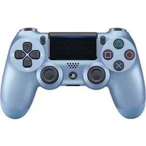 Dualshock 4 Wireless Controller - titanium blue [PS4]