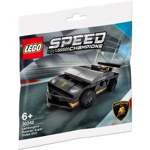 Speed Champions - Lamborghini Huracán Super Trofeo EVO
