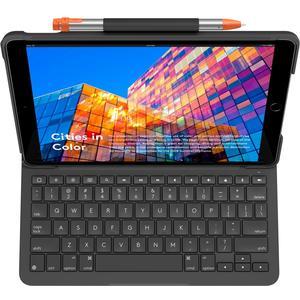 Tablet Tastatur Cover Slim Folio iPad Air (3. Gen.)
