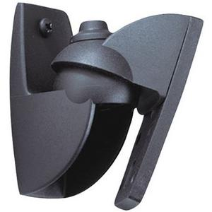 VLB 500 Lautsprecherwandhalterung schwarz