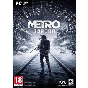 Metro Exodus Day One Edition (PC) (DE)