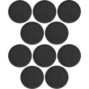 Evolve 20-65 Schaumstoff-Ohrpolster, 10 Stück