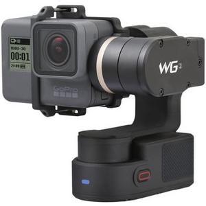 WG2 Gimbal für Actioncam schwarz