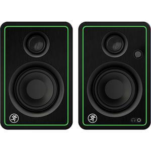 """CR3-XBT - Multimedia Monitor, 3"""", Bluetooth, PAAR"""