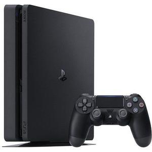 PlayStation 4 Slim (500GB) (schwarz)