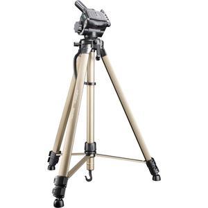 WT-3530 Basic-Stativ mit 3D-Neiger, 146cm