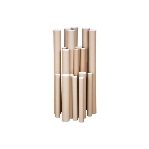 smarboxpro Versandrohr Innen: 610x75 mm, für DIN A1
