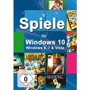 Spiele für Windows 10 (PC) (DE)