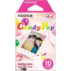 Instax Mini 10 Blatt Candy Pop