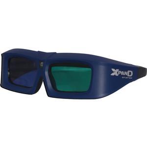 Xpand: DLP Link 3D-Brille