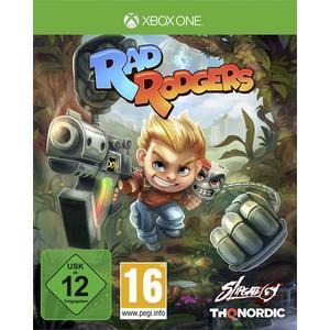 Rad Rodgers World One [XONE] (D)