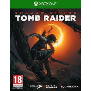 Shadow of the Tomb Raider (XONE) (FR)