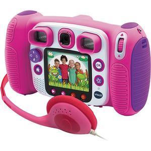 Kinderkamera Kidizoom Duo 5.0 (DE) - pink