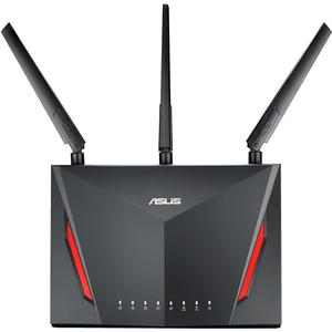 RT-AC86U AC2900 Gaming Router
