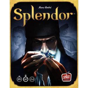 Splendor - Spiel