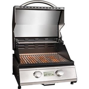 Infrabeam BBQ-Grill