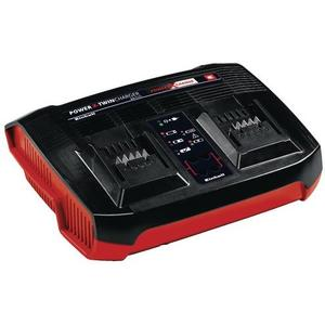 Ladegerät Power-X-Twincharger