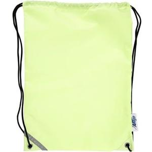Turnbeutel leuchtgelb 1 Stück, 31 x 44 cm, Polyester
