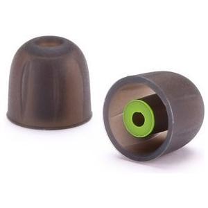 Star Silicone Eartips - 2 Stück - grün
