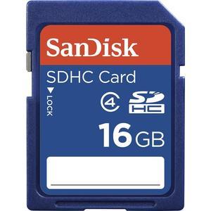 SDHC Card - 16GB