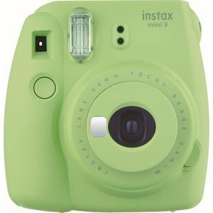Instax Mini 9 - grün