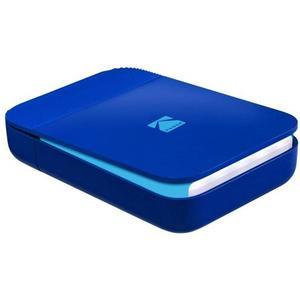 Fotodrucker Smile Printer Blau
