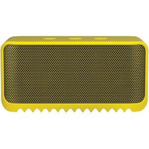 Solemate Mini - gelb