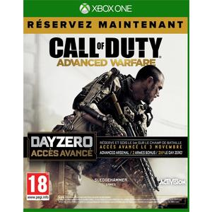 Call of Duty: Advanced Warfare (XboxOne,F)