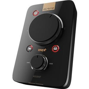 MixAmp Pro TR für PS3/4 oder PC - schwarz