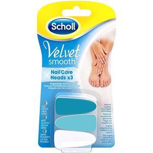Aufsätze für Velvet Smooth Nagelpflegesystem