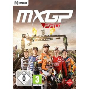 MXGP Pro [DVD] [PC] (D/F/I)
